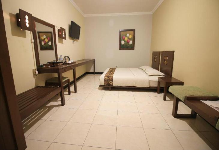 Sagan Huis Hotel