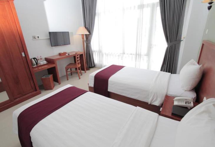 Prima Sr Hotel and Convention