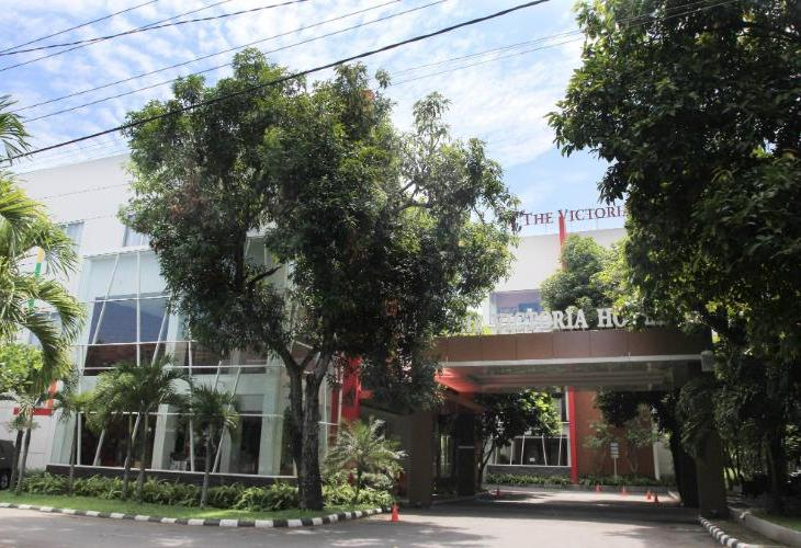 The Victoria Yogyakarta
