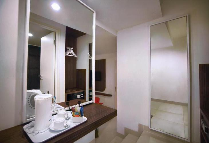 Favehotel PGC Cililitan