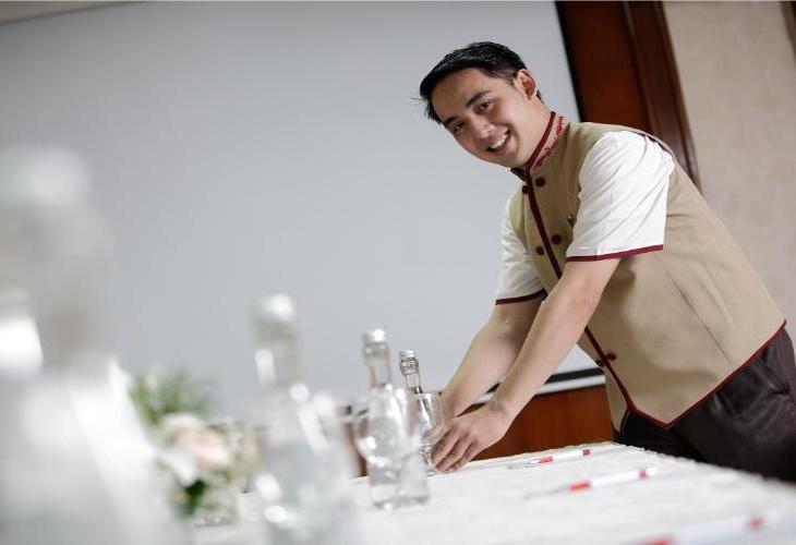 Ambhara Jakarta