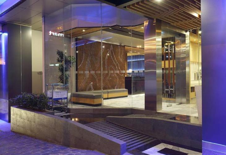 Holiday Inn Express Jakarta Thamrin