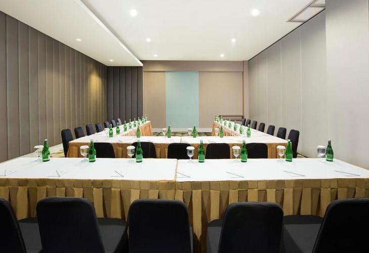 The Bellevue Suites (Formerly Best Western Premier The Bellevue Jakarta)