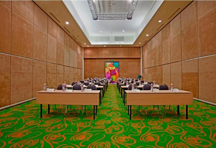 Harris and Conventions Kelapa Gading Jakarta
