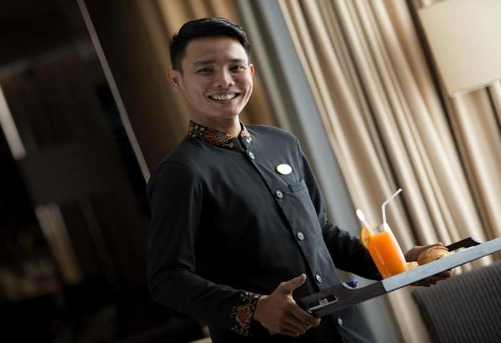 Santika Premiere Hayam Wuruk Jakarta