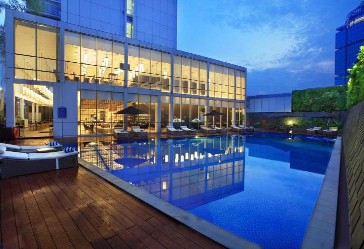 Aston Priority Simatupang Hotel & Conference Center