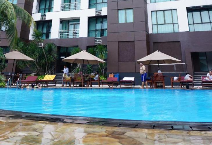 Kristal Jakarta
