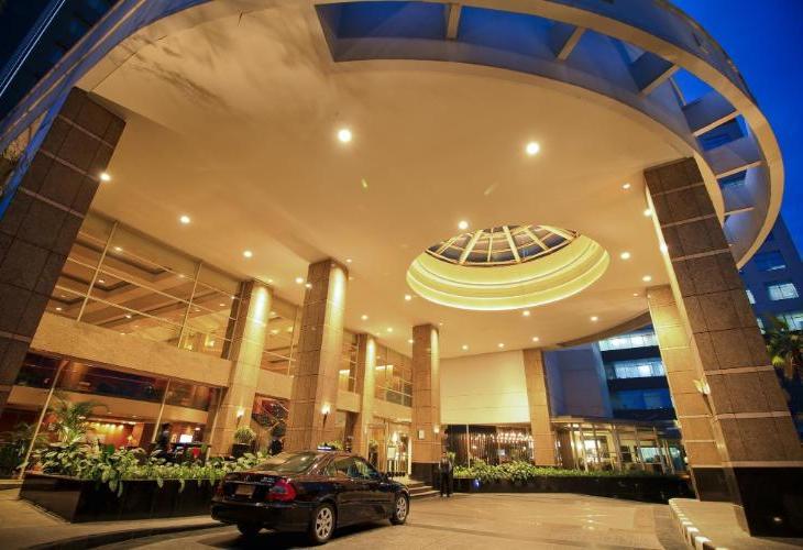 Wyndham Casablanca Jakarta ( Formerly Park Lane Jakarta)