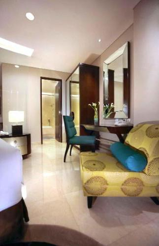 The Grove Suites Jakarta By Grand Aston (The Grove Suite Kuningan)