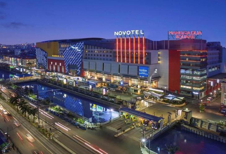 Novotel Mangga Dua Square