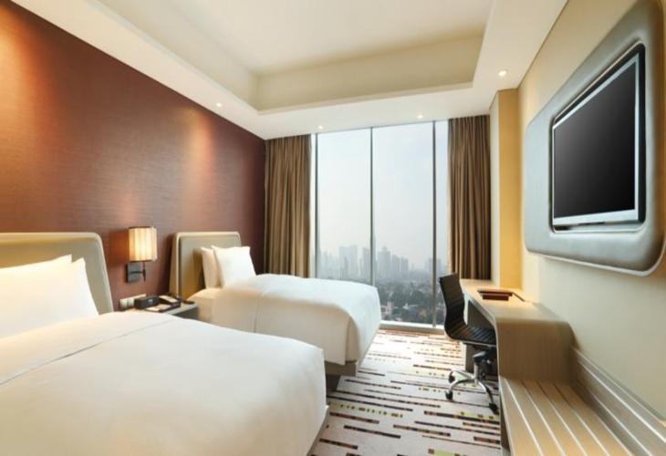 DoubleTree by Hilton Jakarta - Diponegoro