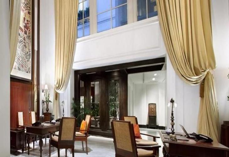 The Hermitage Hotel, Menteng - Jakarta