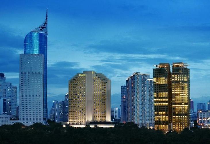 Shangri-La Jakarta