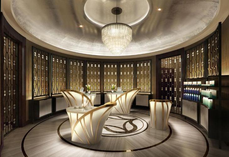 Four Seasons Hotel Jakarta Adalah Di Lokasi Yang Baik Tepatnya Berada Gatot Subroto