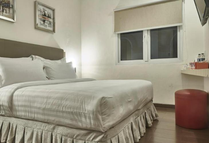 d Primahotel WTC Mangga Dua