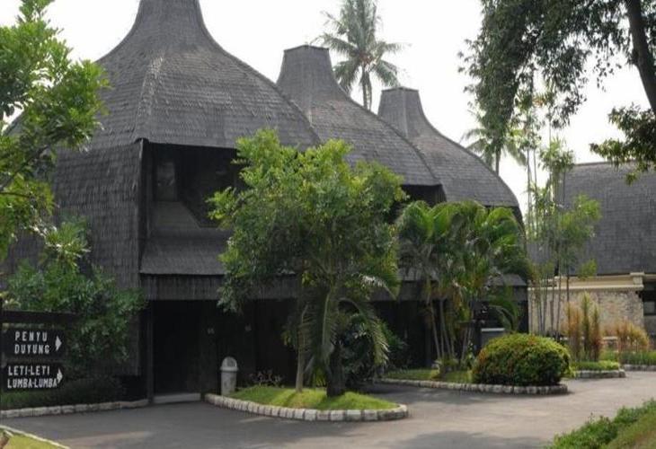 Pondok Putri Duyung Ancol