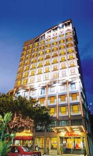 Nova Kuala Lumpur