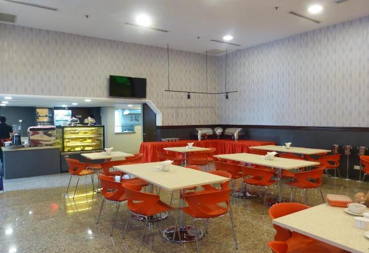 Geo Hotel Kuala Lumpur