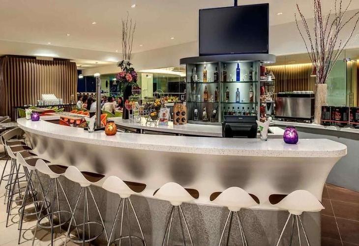 ibis Styles Kuala Lumpur Fraser Business Park
