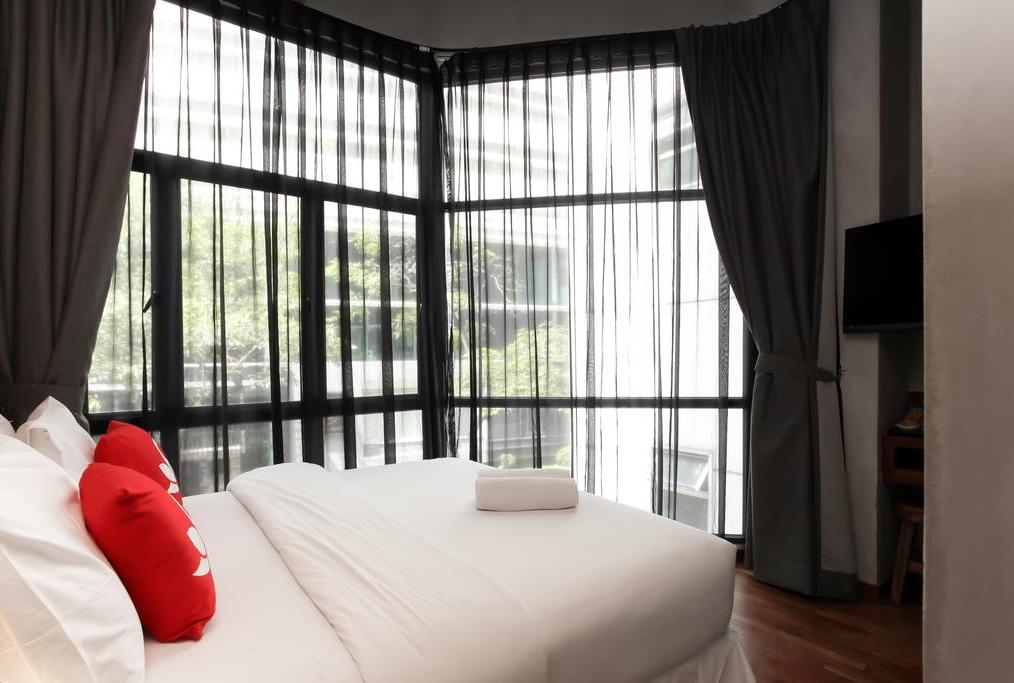 ZEN Rooms Near Pavilion KL