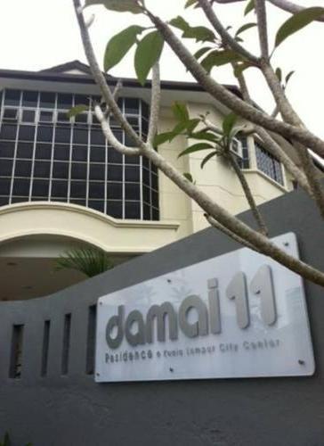 Damai 11 Residence