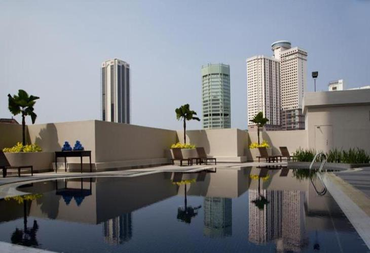Vistana Kuala Lumpur