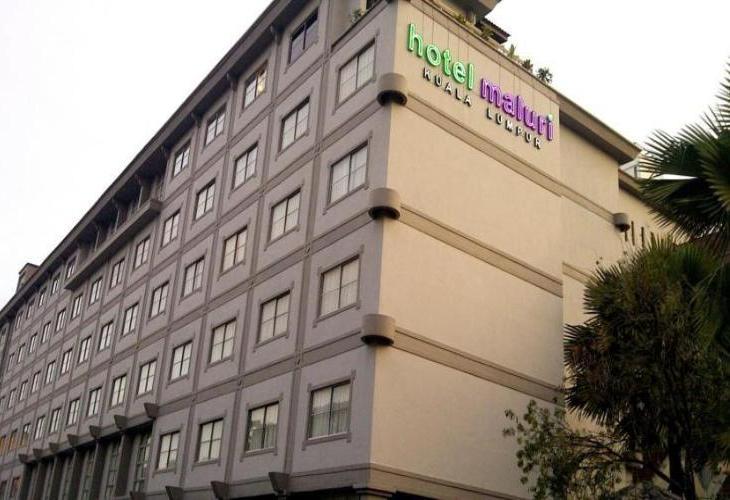 Maluri Kuala Lumpur