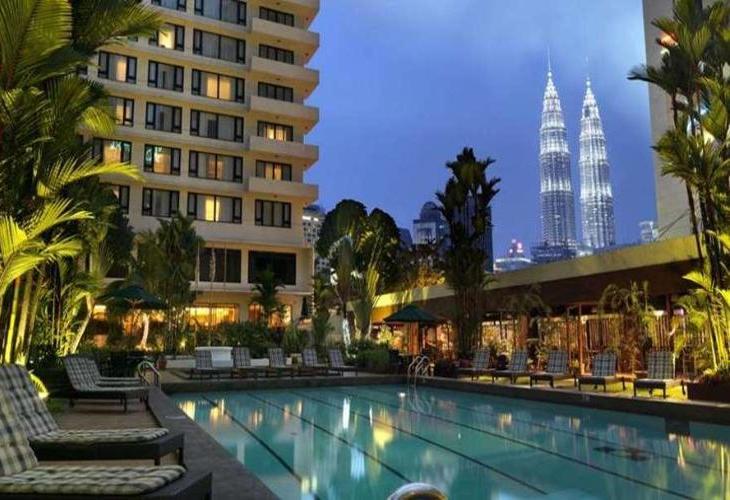 Federal Kuala Lumpur