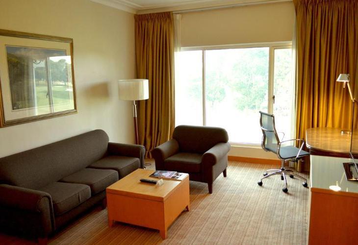 Holiday Inn Kuala Lumpur Glenmarie