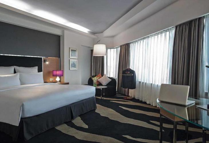 Pullman Kuala Lumpur Bangsar