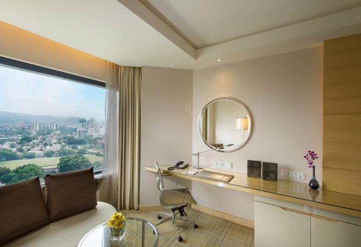 Doubletree by Hilton Kuala Lumpur
