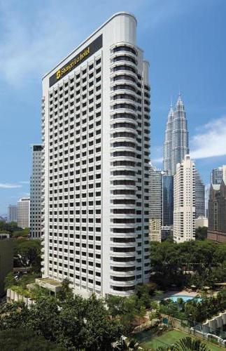 Shangri La Kuala Lumpur