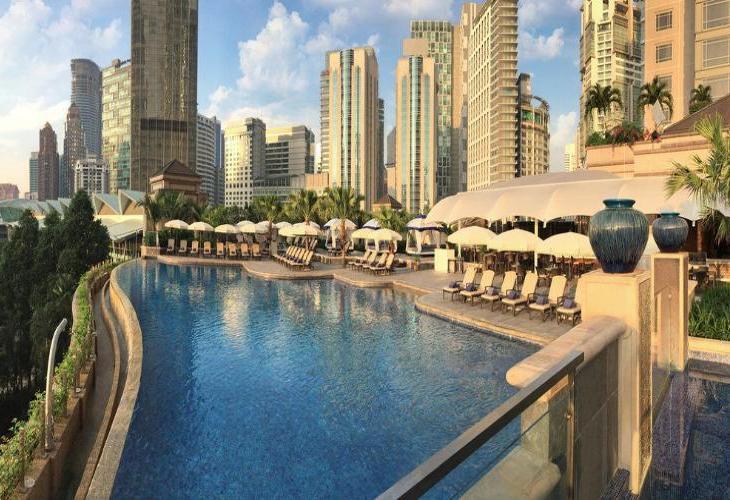 Mandarin Oriental Kuala Lumpur