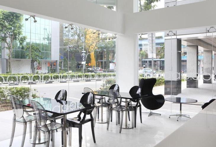Menginap Di Amaris Hotel By Santika