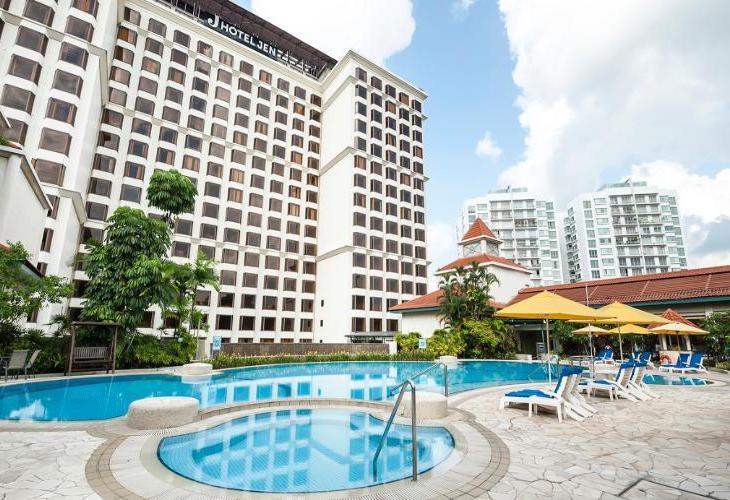 Jen Tanglin Singapore