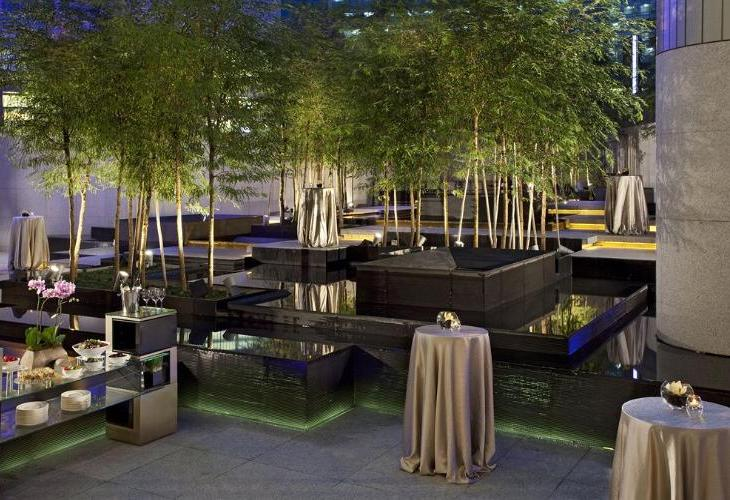 Oasia Hotel Novena Singapore Berada Di Balestier