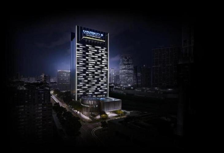 Carlton City Singapore