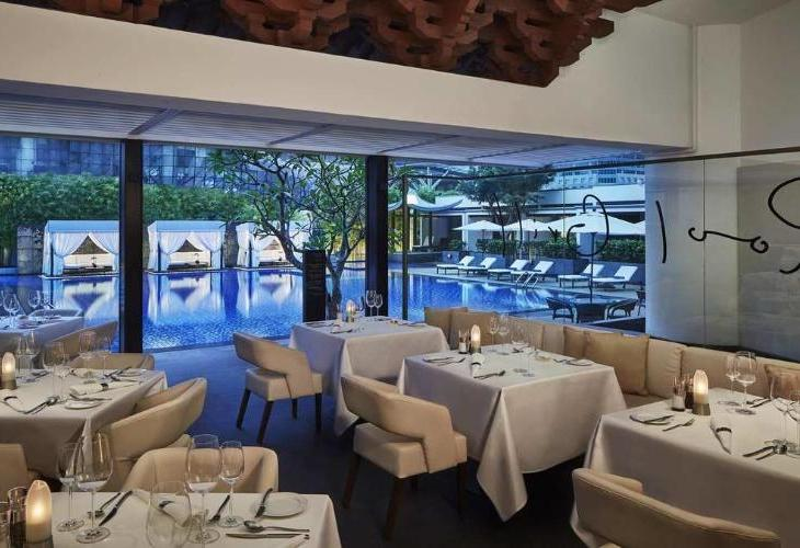 Singapore Marriott Tang Plaza