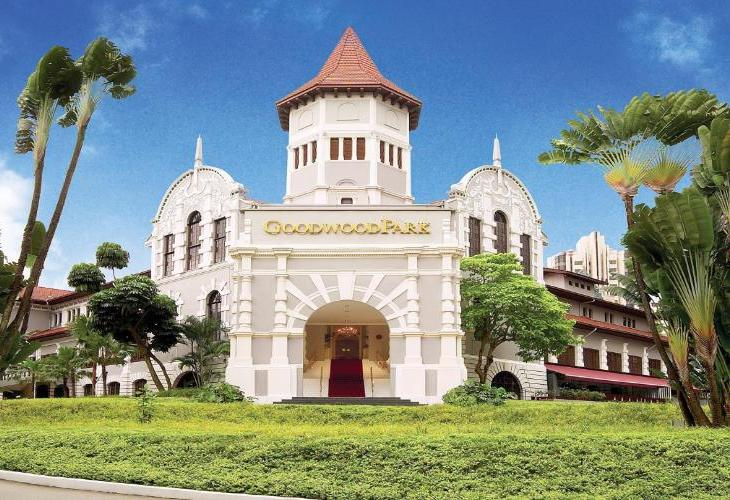 Goodwood Park Singapore City