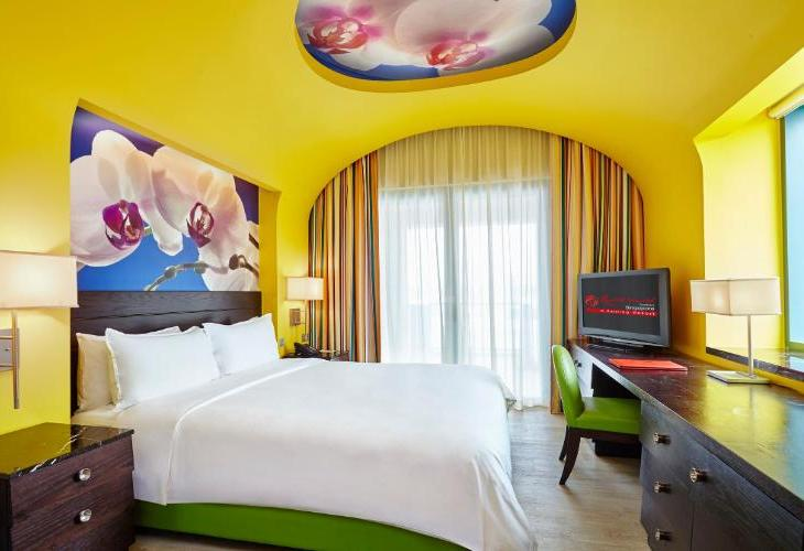 Festive by Resort World Sentosa