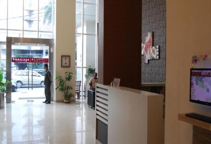 Bekizaar Hotel Surabaya