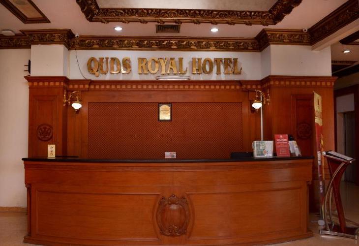 Quds Royal Surabaya