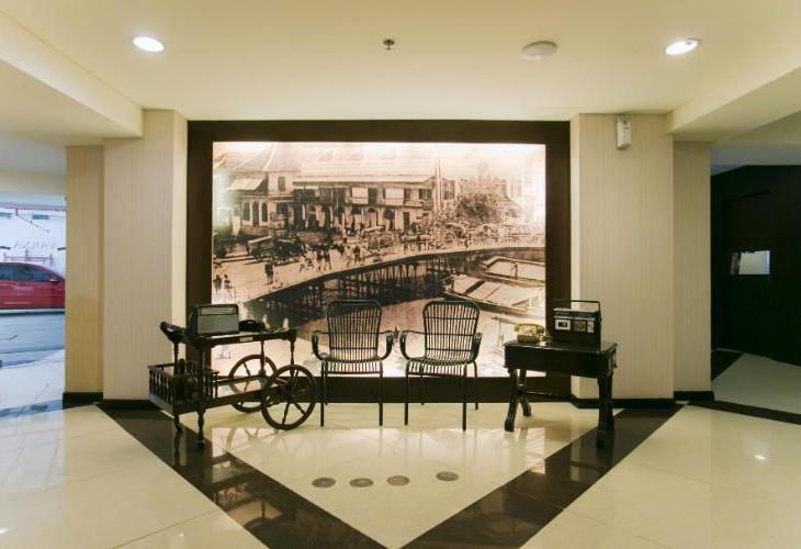 Varna Culture Hotel Soerabaia