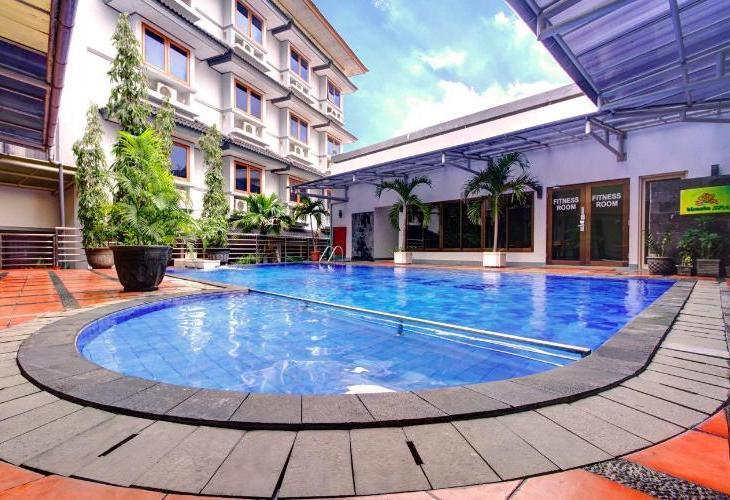 Note Hotel Ini Sebelumnya Bernama Bisanta Bidakara Lokasi BIDAKARA FANCY TUNJUNGAN SURABAYA