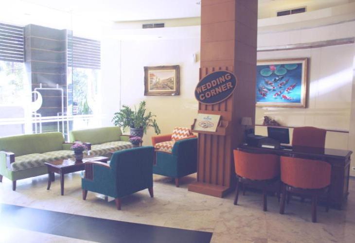 Bidakara Fancy Tunjungan Surabaya