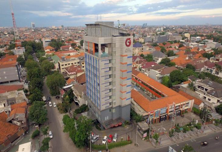 Promo Hotel Murah Di Surabaya Mulai Rp 193000 Hotelmurah