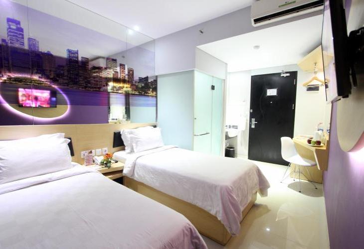 G Suites Surabaya