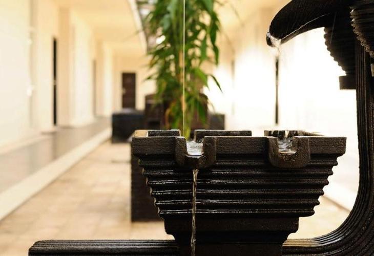 Sinar 1 Hotel