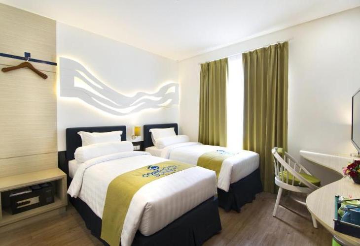 Core Hotel Bonnet