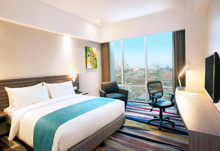 Holiday Inn Express Surabaya CenterPlaza